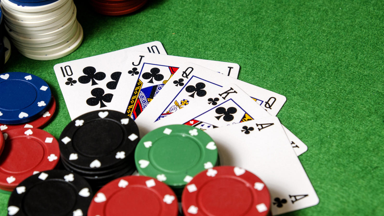 Vietnamese man accused of running gambling den in Taiwan - Vietnamese  Migrant and Immigrant Office